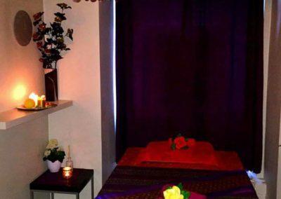 Aromaterapi & Thaimassasje - Avd. Strømsveien - Behandlingsrom-01