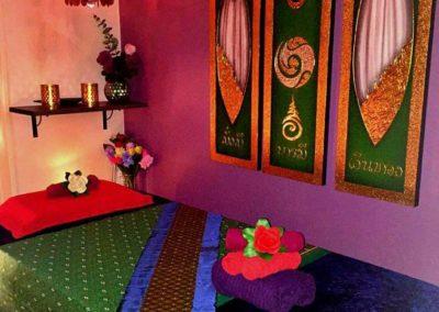 Aromaterapi & Thaimassasje - Avd. Strømsveien - Behandlingsrom-03