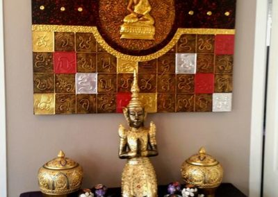Aromaterapi & Thaimassasje - aromaterapi